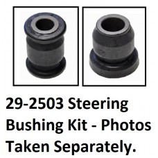 Kit Mounting Bushing Kia Sorento 2003-2006
