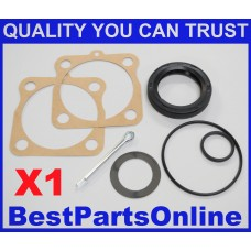 AXLE SHAFT SEAL KIT Volkswagen Beetle 50-68 Transporter 50-67 Fastback 66-68