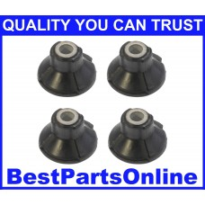 Bushing Kit MERCEDES SL500 2003-2005 (4 pcs in Kit)