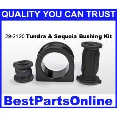 Power Steering Rack Mount Bushing OE Design for Toyota Tundra 2000-2006 Sequoia 2001-2007
