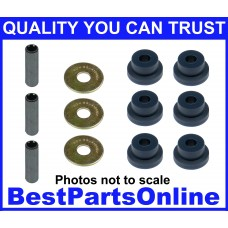 Kit Bushing Jaguar XJ6 79-87 XJ12 73-79 XJS 72-93 (3 sets / kit)