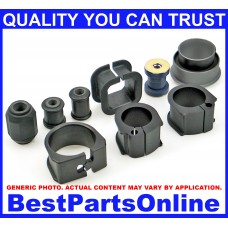 Inner Rack Plastic Bushing for Nissan Stanza 80-86