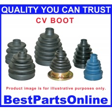 CV Axle Boot for TOYOTA Highlander 2004-2005 Inboard