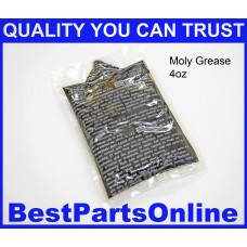Premium CV Joint Moly Grease 4oz