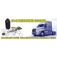 Rack and Pinion Rebuild Kit for Freightliner Cascadia 2006-2014