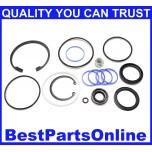 Power Steering Gear Seal Kit GMC Sierra 3000 2011-2014 HD 6.0L, 6.6L  Dodge Ram 2500 Pickup 2009-2012 4WD