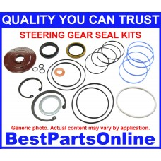 Power Steering Gear Seal Kit Acura SLX 97-99, Isuzu Trooper 97-02 Vehicross 99-01