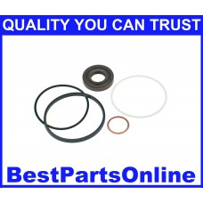 Heavy Duty Pump Seal Kit 90-98 FORD F-53 Stripped Chassis, 90-94 FORD F-59 Stripped Chassis,  ZF 7673 900 114, 7674 900 112, F6HZ3A711VA