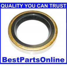 MS-26-463 - Prop Shaft Seal For 86-89 4Cyl, 3.0L, For 87-90 4Cy. 2.3L, For 78-85 4Cyl. W/Mechanical Shift 86030 9-76212 94-304-06 18-2001