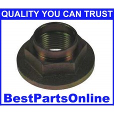 CV Axle Nut M22x1.5-6H Standard NUT-10 for FORD Fusion 10-12 MAZDA 6 2008 (2-Pack)