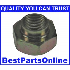 CV Axle Nut M18x1.5 Standard NUT-14 for SUZUKI Aerio 2002-2007 (2-pack)