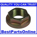 CV Axle Nut M24x1.5 Standard NUT-53 for LEXUS LS400 90-94