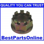 CV Axle Nut M22x1.5 Castle NUT-55 for DODGE Stratus 95-99