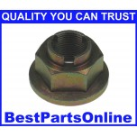 CV Axle Nut M22x1.5 Self Lock & Castle NUT-56 for VOLVO 850 93-97