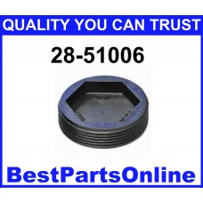 Preload Adjustment Plug Nissan Sentra 95-97 Volvo S90/V90 1998