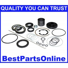 Heavy Duty Rack And Pinion Seal Kit Freightliner Cascadia 2006-2014
