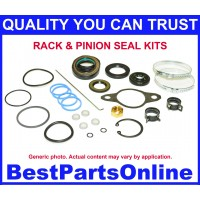 Power Steering Rack And Pinion Seal Kit JEEP Commander 2006-2010 Grand Cherokee 2007-2010