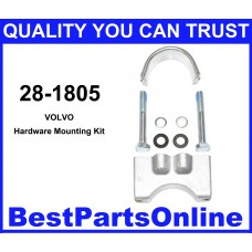 Hardware Mounting Kit Volvo 240 / 260