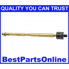 Inner Tie Rod End for Toyota Corolla 14-17 Matrix 09-14 Overall Length: 14.347""