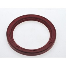 Rear Main Shaft Flywheel Crankshaft Seal - Silicone for Volkswagen Porsche 113105245S
