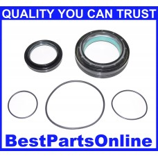 4WD FRONT HUB SEAL KIT 1999-2004 F250-F550 SUPER DUTY 2000-2005 EXCURSION REF# 600-207
