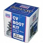 CV Axle Boot Kit LAND ROVER Range Rover 03-12