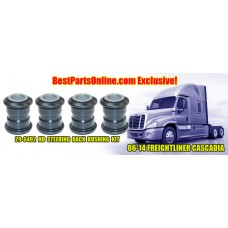 Rack and Pinion Bushing Kit for Freightliner Cascadia 2006-2014