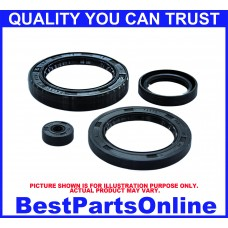 Oil Seal for Hino Trucks Ref# AH4498-S0