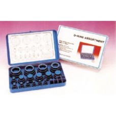 O-ring Kit 9A Nitrile NBR 70 Metric 410 pcs