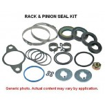 Power Steering Rack And Pinion Seal Kit FORD Mustang 05-07 (All Except GT 500)