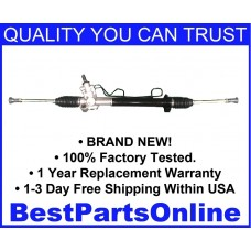 Power Steering Rack and Pinion for Toyota Camry 1992 to 1999 Avalon 97-99 Lexus ES300 97-98 26-1690